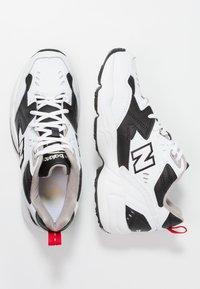 New Balance - WX608 - Sneakersy niskie - schwarz - 3