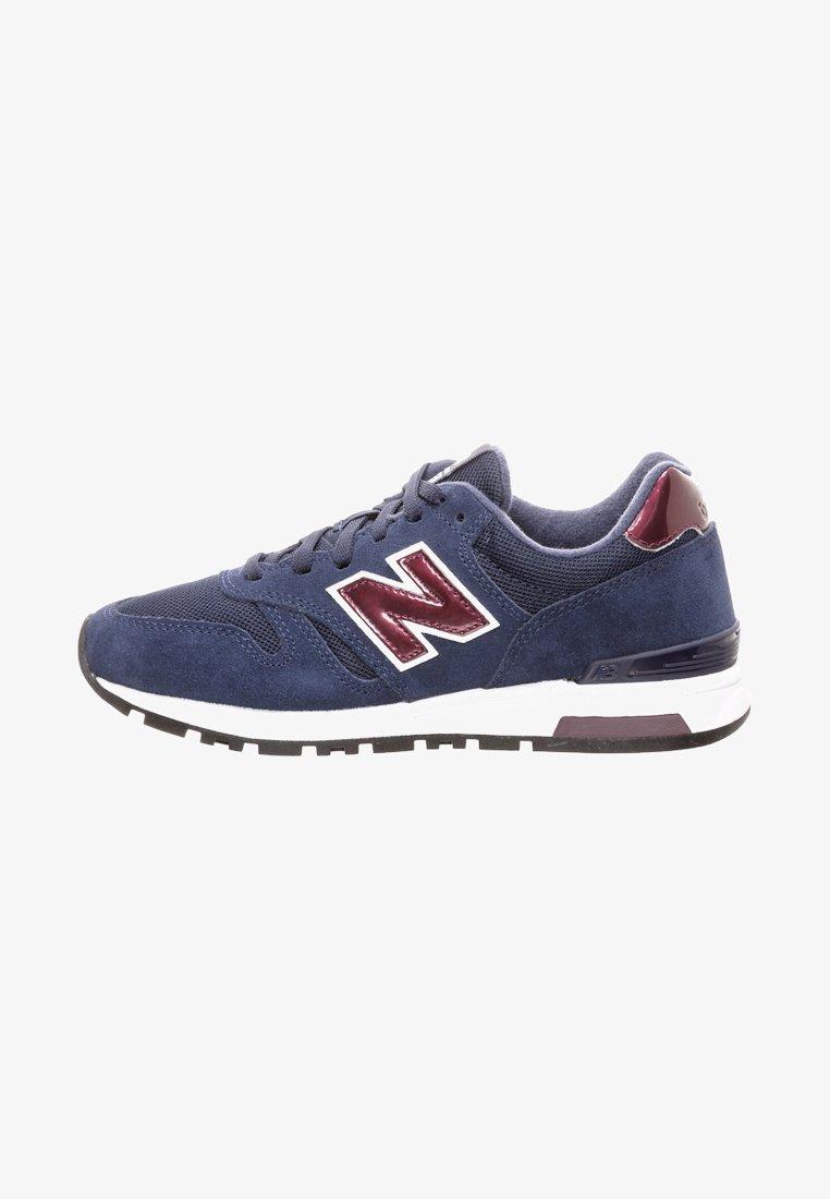 New Balance - DAMEN - Zapatillas - navy