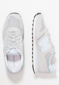 New Balance - WL373 - Sneaker low - light aluminum - 3