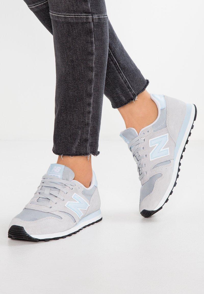 New Balance - WL373 - Trainers - light aluminum