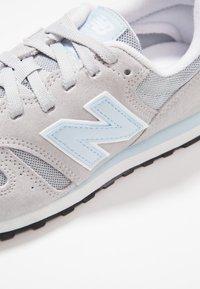 New Balance - WL373 - Sneaker low - light aluminum - 2