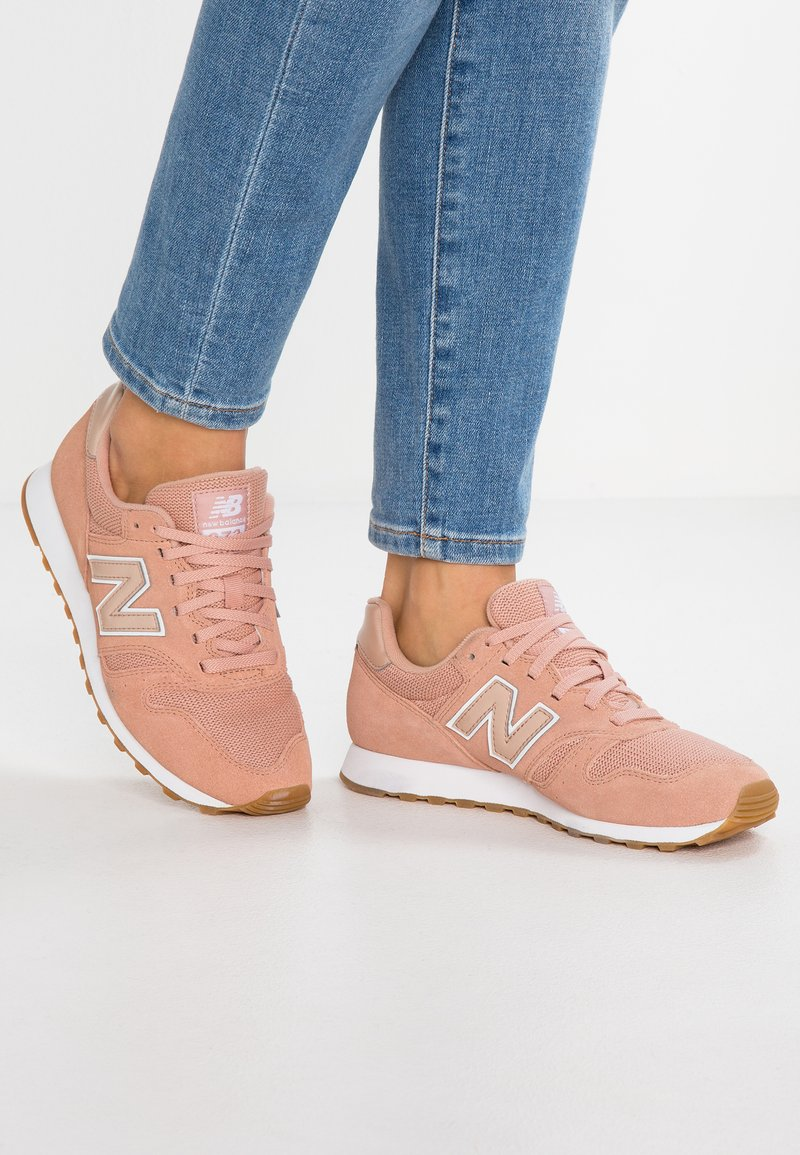 New Balance - WL373 - Trainers - pink sand