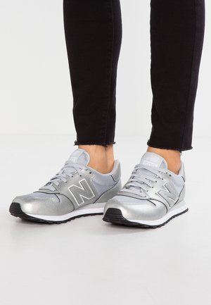GW500 - Trainers - silver