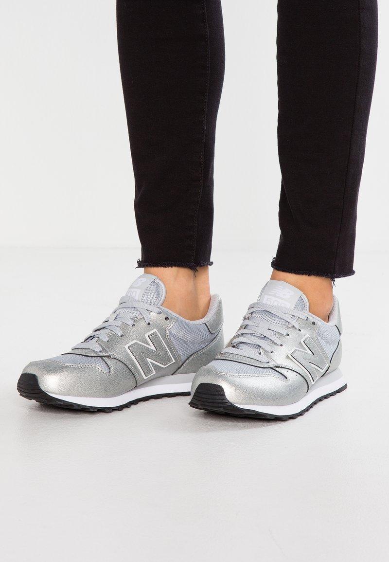 New Balance - GW500 - Sneakers basse - silver