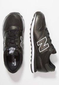 New Balance - GW500 - Sneakers basse - black - 3