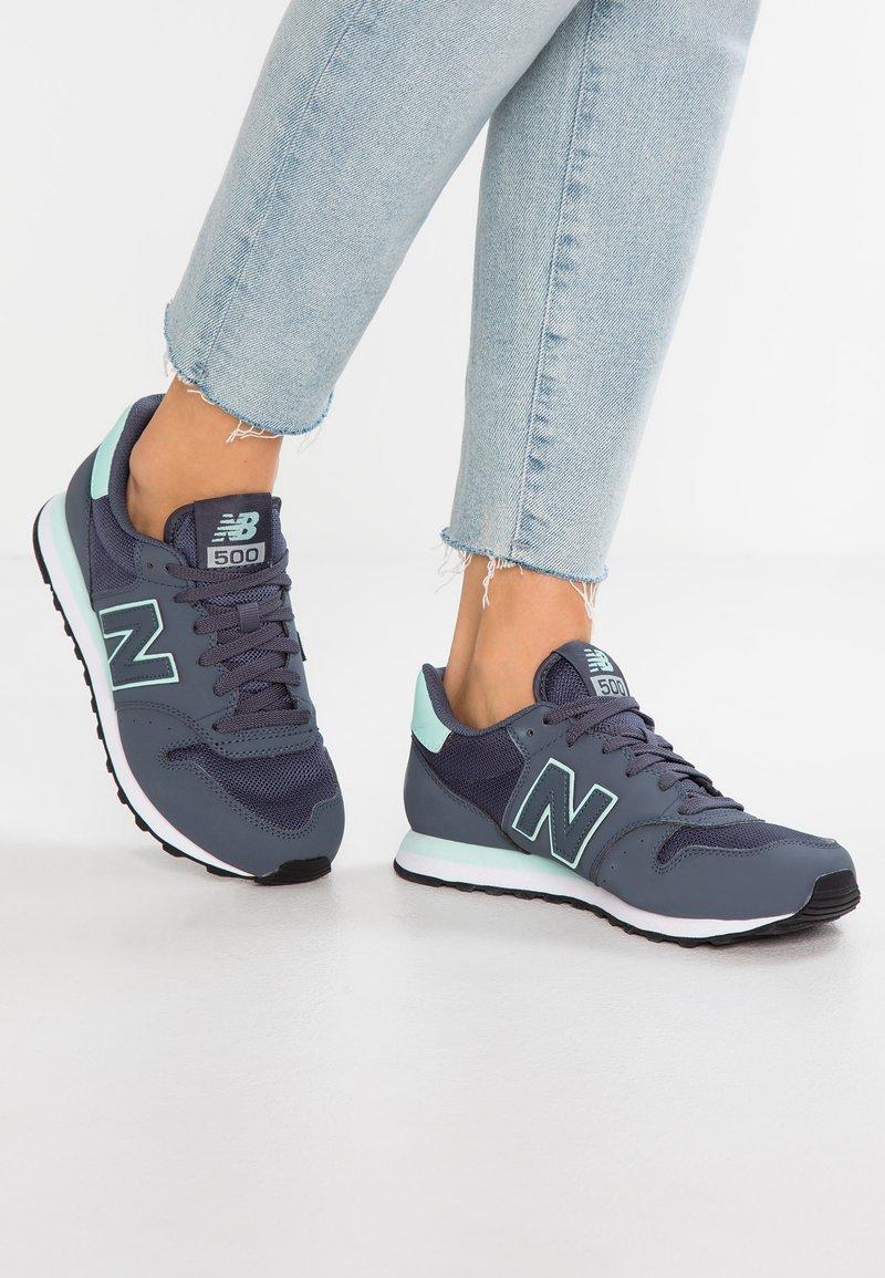 New Balance - GW500 - Sneaker low - thunder
