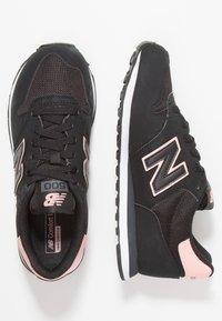 New Balance - GW500 - Sneaker low - black - 3