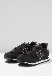 New Balance - GW500 - Sneaker low - black - 4