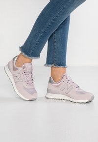New Balance - WL574 - Zapatillas - rose - 0