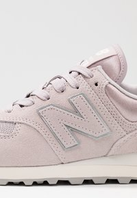 New Balance - WL574 - Zapatillas - rose - 2