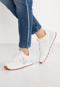 New Balance - WR996 - Sneaker low - sea salt - 0