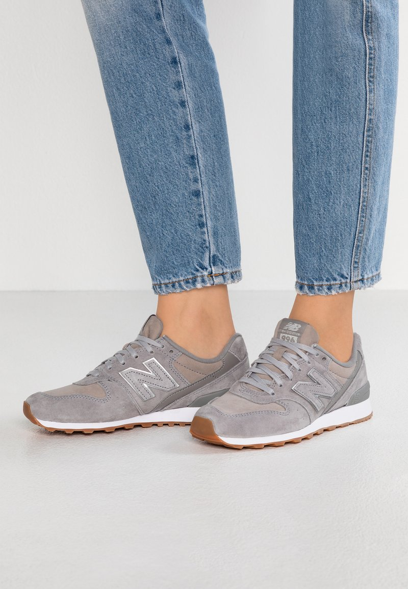 New Balance - WR996 - Sneaker low - marblehead