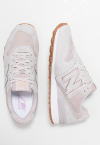 New Balance - WR996 - Sneakers laag - rose - 3