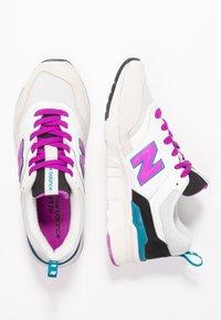 New Balance - CW997 - Sneakers - sea salt - 3