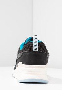 New Balance - CW997 - Sneaker low - black - 5