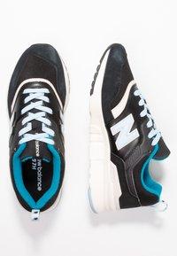 New Balance - CW997 - Sneaker low - black - 3