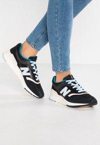 New Balance - CW997 - Sneaker low - black - 0
