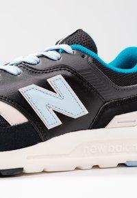 New Balance - CW997 - Sneaker low - black - 2