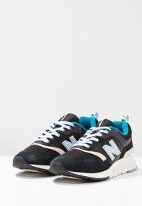 New Balance - CW997 - Sneaker low - black - 4