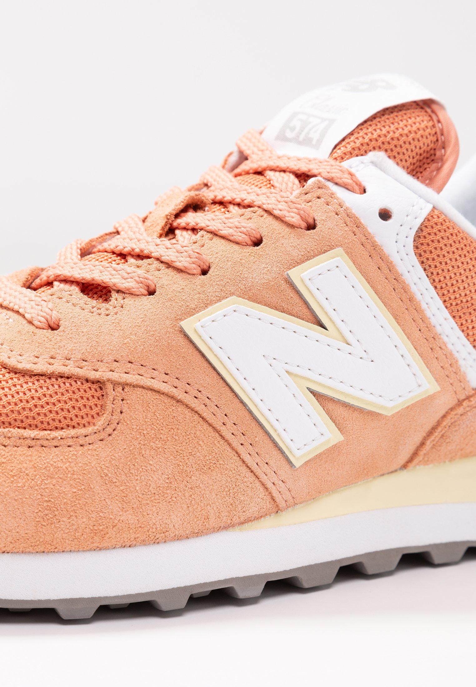 WL574 - Sneaker low - faded copper