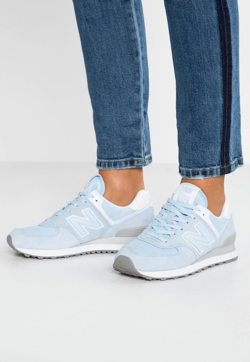 New Balance - WL574 - Sneakers basse - air