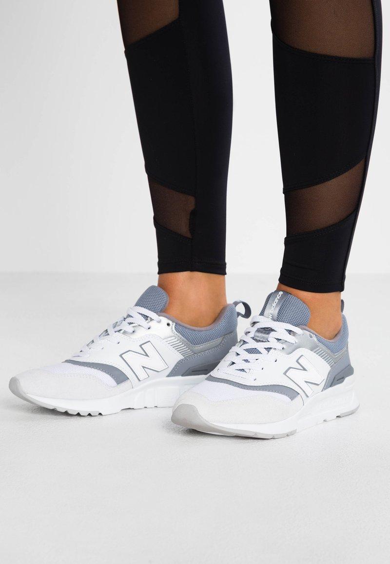 New Balance - CW997 - Sneaker low - white