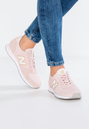 WL220 - Trainers - mineral rose