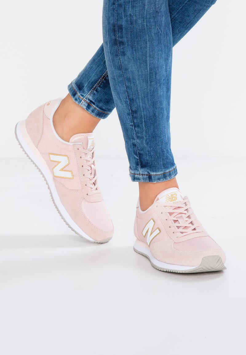 New Balance - WL220 - Sneaker low - mineral rose