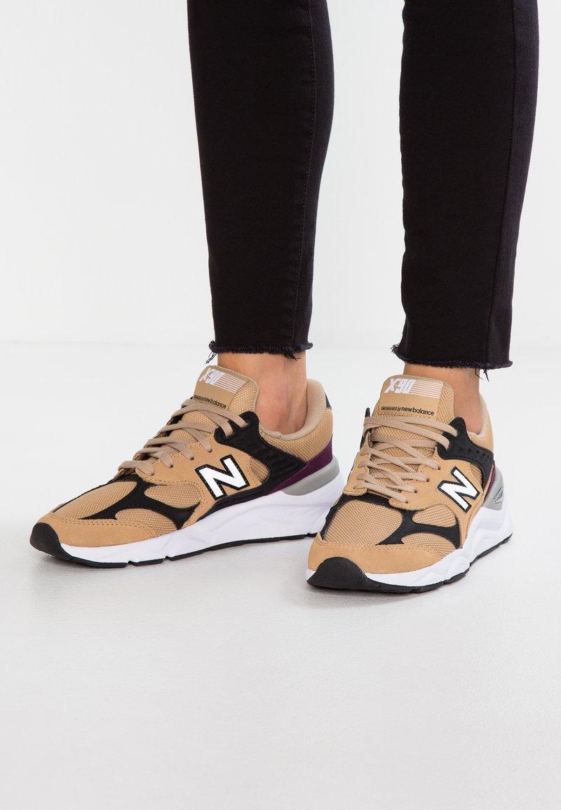 New Balance - WSX90 - Sneaker low - hemp