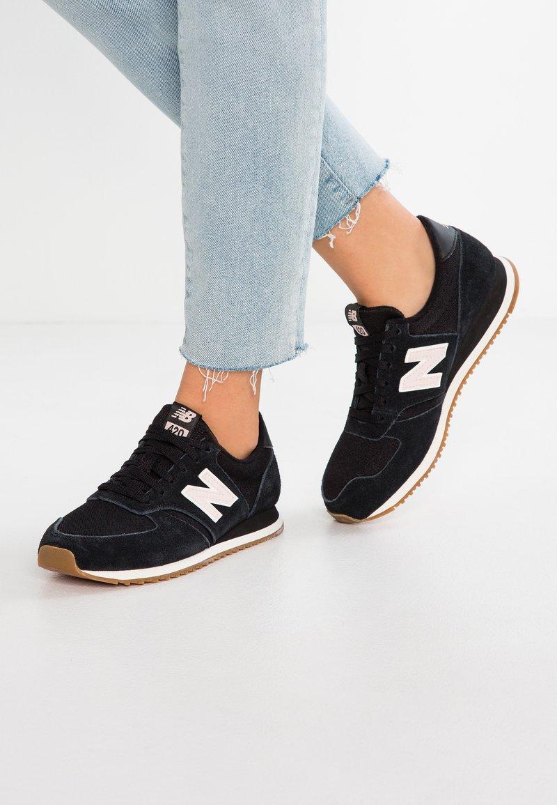 New Balance - WL420 - Sneaker low - black