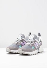 New Balance - WS574 - Sneakers - gunmetal - 4