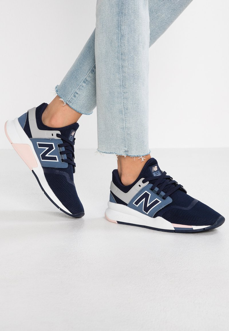 New Balance - WS247 - Trainers - pigment