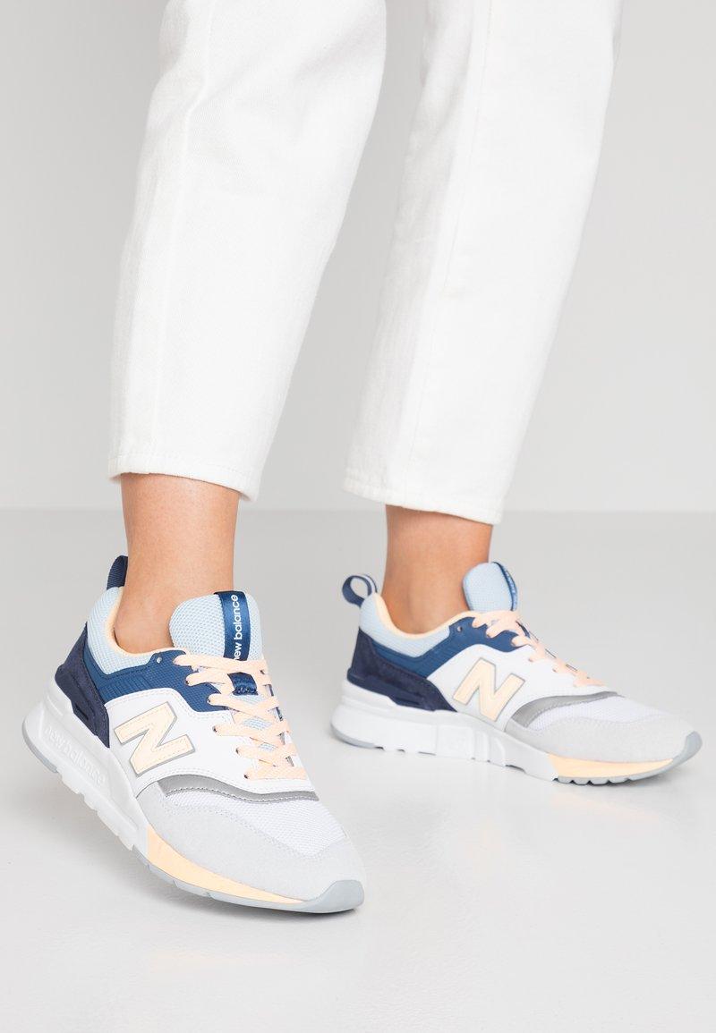 New Balance - CW997 - Sneakers - platinum sky