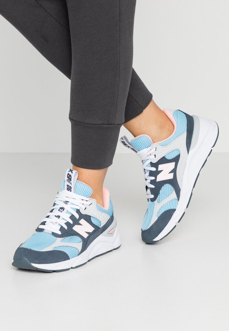 New Balance - WSX90 - Sneaker low - thunder
