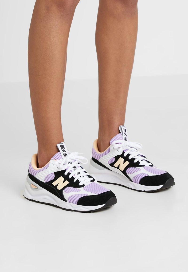 New Balance - WSX90 - Zapatillas - black