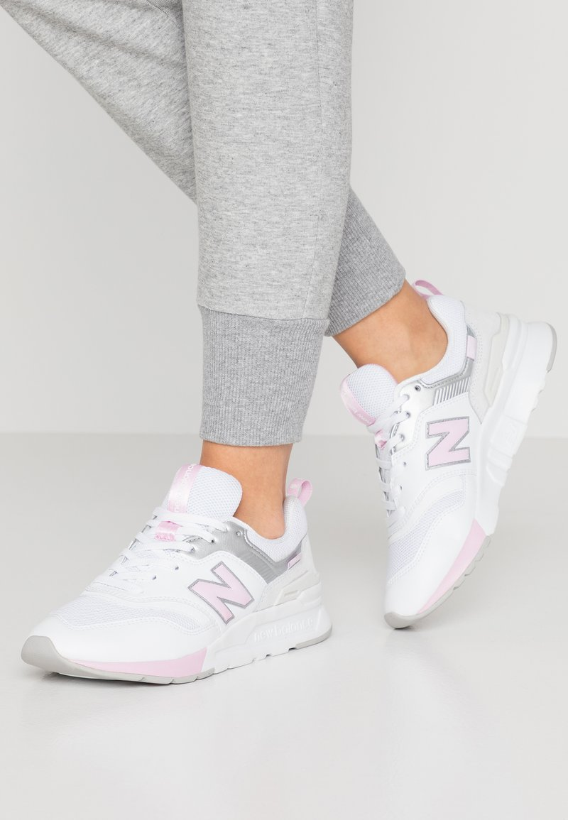 New Balance - CW997 - Sneaker low - white
