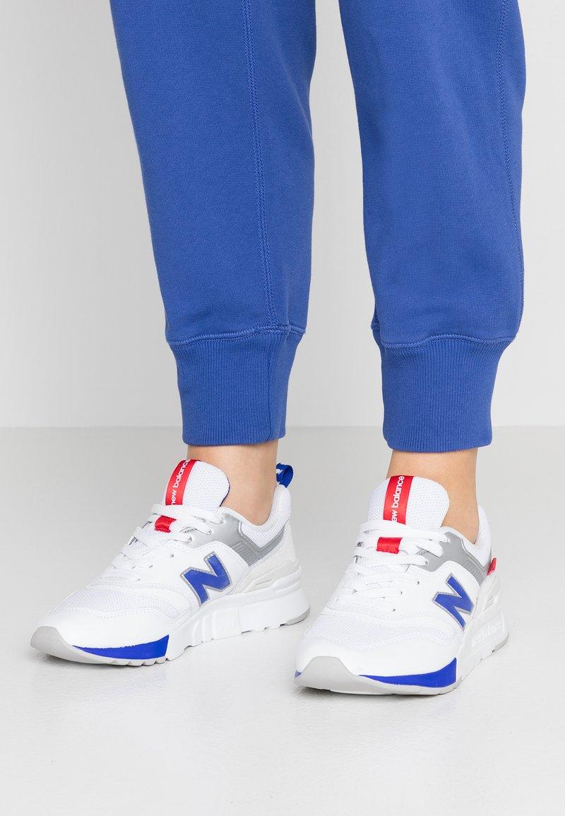 New Balance - CW997 - Trainers - white