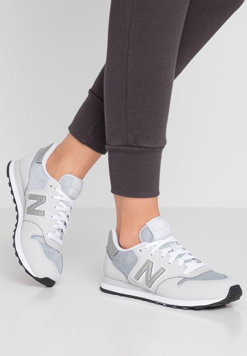 New Balance - GW500 - Sneaker low - light aluminium