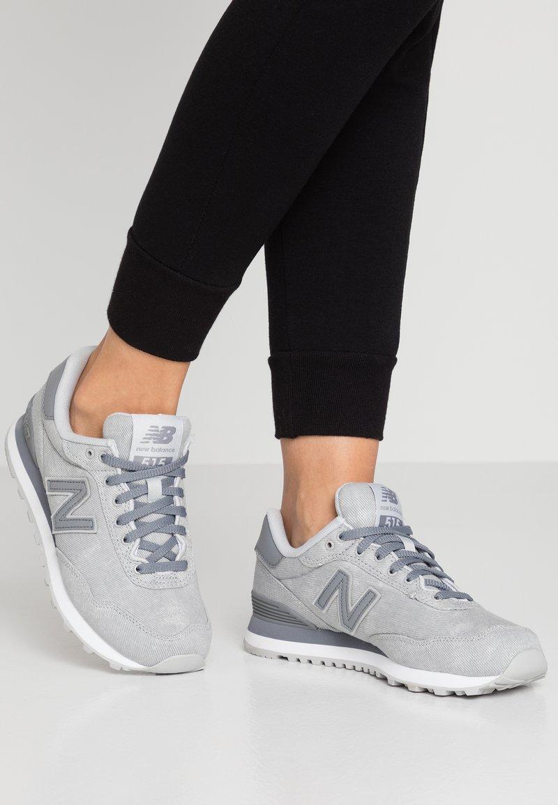 New Balance - WL515 - Sneaker low - light aluminium