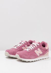 New Balance - WL515 - Trainers - oyster pink - 4