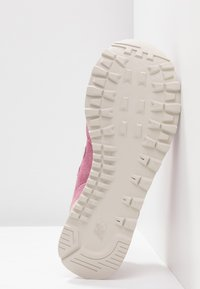 New Balance - WL515 - Trainers - oyster pink - 6