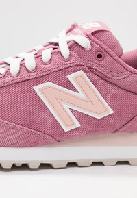 New Balance - WL515 - Trainers - oyster pink - 2