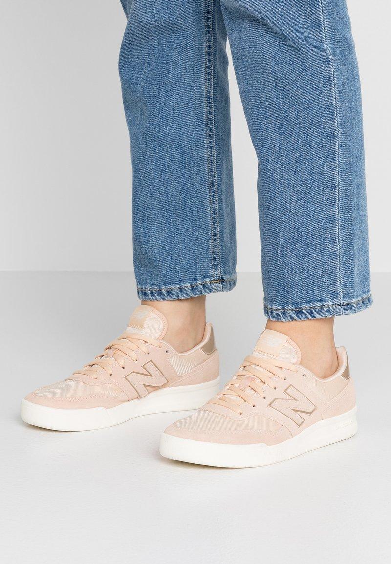 New Balance - WRT300 - Sneaker low - sandstone