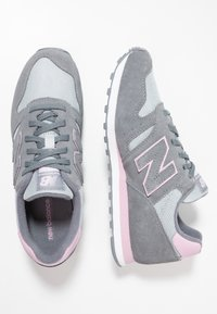 New Balance - WL373 - Sneaker low - grey/pink - 3