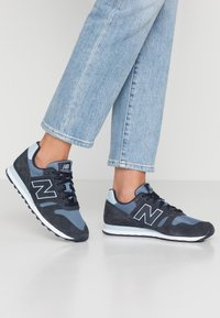 New Balance - WL373 - Zapatillas - navy - 0
