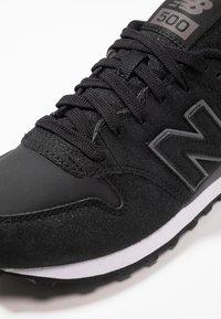 New Balance - GW500 - Trainers - black/grey - 2
