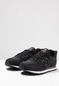 New Balance - GW500 - Trainers - black/grey - 4
