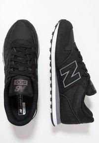 New Balance - GW500 - Trainers - black/grey - 3