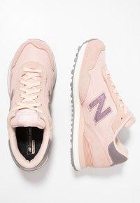 New Balance - Trainers - pink/grey - 3