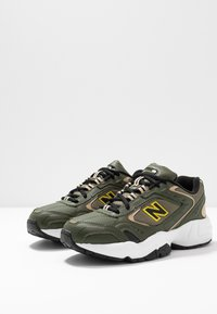 New Balance - WX452 - Trainers - green - 6